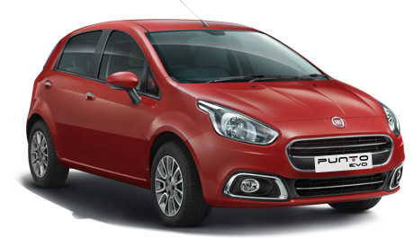 Buy Fiat Punto Evo